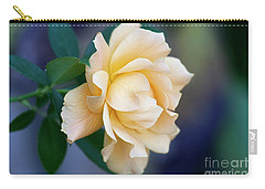One Last Rose Carry-all Pouch