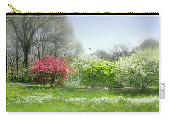Carry-all Pouch featuring the photograph One Love by Diana Angstadt