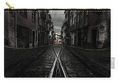 One Memory Carry-all Pouch by Jorge Maia