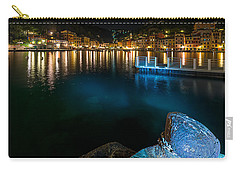 One Night In Portofino - Una Notte A Portofino Carry-all Pouch