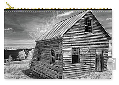 One Room Schoolhouse Carry-all Pouch