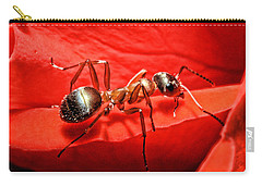 Ant Carry-all Pouches