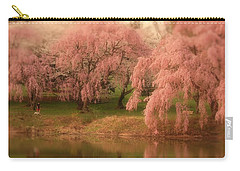 One Spring Day - Holmdel Park Carry-all Pouch