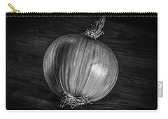 Onion Carry-all Pouch by Ray Congrove