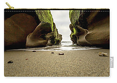 Only At Low Tide Carry-all Pouch