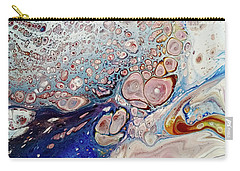 Opal Space Carry-all Pouch