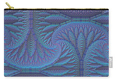 Opalescence Carry-all Pouch