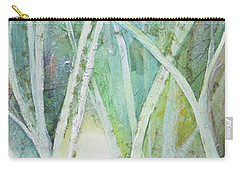 Opalescent Twilight II Carry-all Pouch