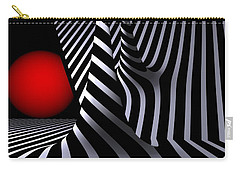 Opart Versiera Carry-all Pouch