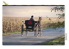Open Road Open Buggy Carry-all Pouch