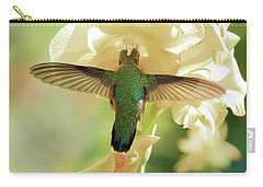 Open Wings Carry-all Pouch