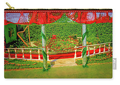 Carry-all Pouch featuring the photograph Opera.  by Leif Sohlman
