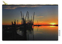 Opportunities Arise Carry-all Pouch by Laura Ragland