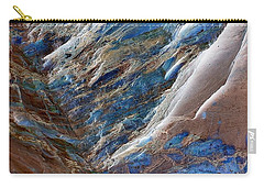 Gemstone Gorge Carry-all Pouch