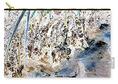 Mangrove Shoreline Carry-all Pouch