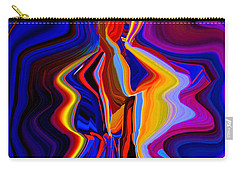 Optic Swirl 7 Carry-all Pouch