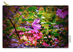 Opulent Lily Carry-all Pouch