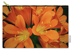Orange Lilies No. 1-1 Carry-all Pouch