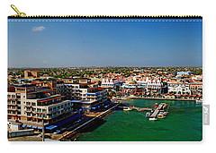 Oranjestad Aruba Carry-all Pouch