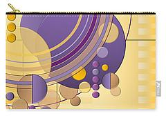 Orbital Carry-all Pouch