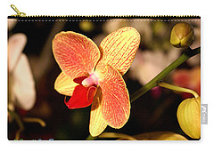 Orchid 10 Carry-all Pouch