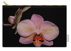 Orchid 2016 3 Carry-all Pouch