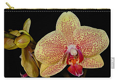 Orchid 377 Carry-all Pouch