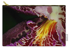 Orchid 459 Carry-all Pouch