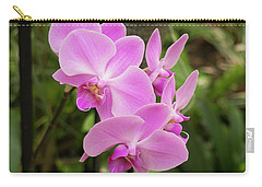 Orchid #6 Carry-all Pouch