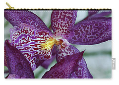 Orchid Awakening Carry-all Pouch