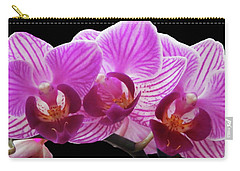 Orchid Beauties Carry-all Pouch