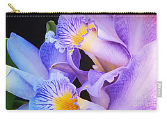 Orchid Bouquet Carry-all Pouch