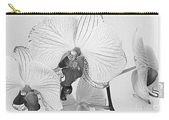 Orchid Delight Carry-all Pouch