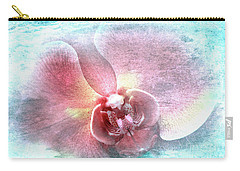 Orchid Fairy Carry-all Pouch