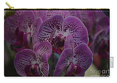 Orchid Glow Carry-all Pouch
