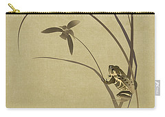 Orchid Sonata Carry-all Pouch