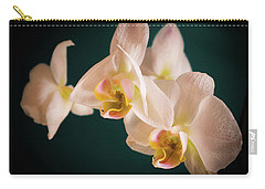 Orchids Carry-all Pouch