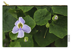 Orchids  Carry-all Pouch by Jingjits Photography