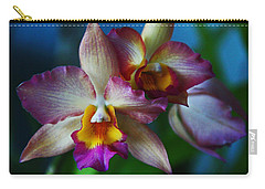 Orchids - Trio Carry-all Pouch