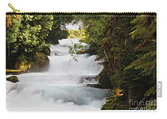 Oregon Cascade Carry-all Pouch