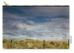 Oregon Clouds Carry-all Pouch