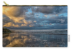 Oregon Coast Reflections Carry-all Pouch