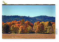 Oregon Fall Carry-all Pouch
