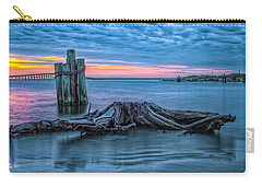 Oregon Inlet II Carry-all Pouch