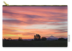 Oregon Sunrise Carry-all Pouch