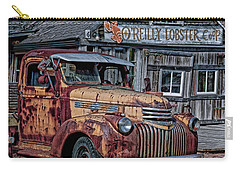 O'reilly Lobster Pound Carry-all Pouch