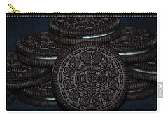 Oreo Cookies Carry-all Pouch by Rob Hans
