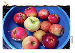 Organic Apples Carry-all Pouch