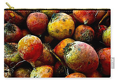 Organic Beets Carry-all Pouch