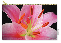 Oriental Beauty Carry-all Pouch